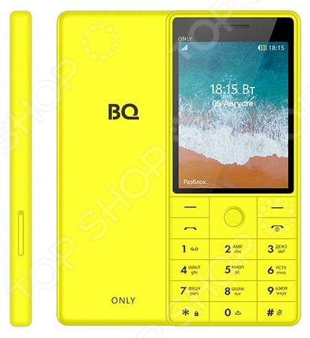 Мобильный телефон BQ 2815 Only