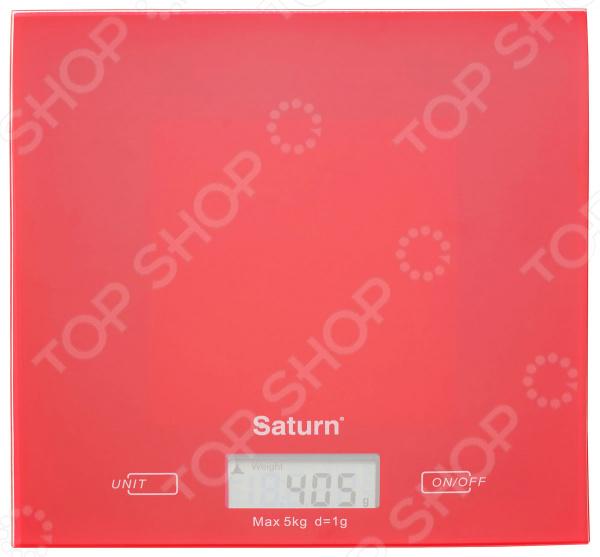 Весы кухонные ST-KS 7810