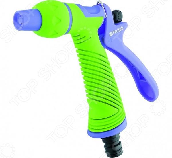 Пистолет-распылитель PALISAD 65148 пистолет распылитель palisad 65148