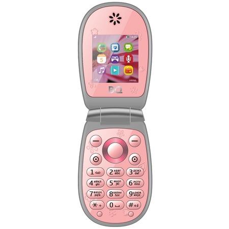 Купить Мобильный телефон BQ «Аленький цветочек»