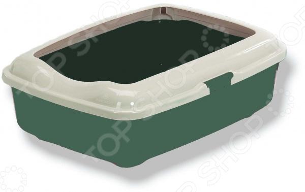 Туалет для кошек MARCHiORO Goa 3. В ассортименте 1066100300099