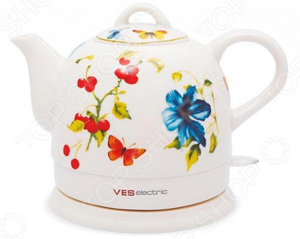 Чайник Ves 1020