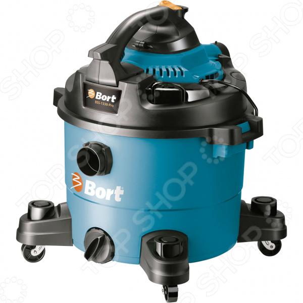 Пылесос промышленный Bort BSS-1330-Pro 1