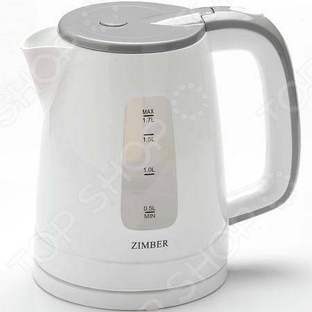 Чайник Zimber ZM-11111