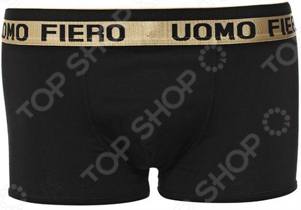 Трусы-боксеры Uomo Fiero 033 FX