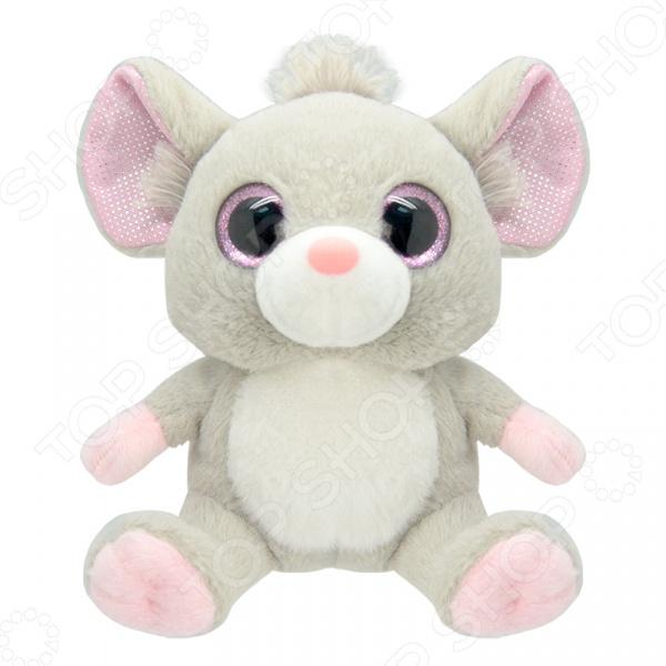 Мягкая игрушка Wild Planet «Мышь» Мягкая игрушка Wild Planet «Мышь» /