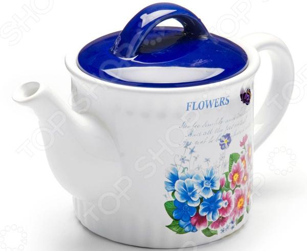 Чайник заварочный Loraine 26152