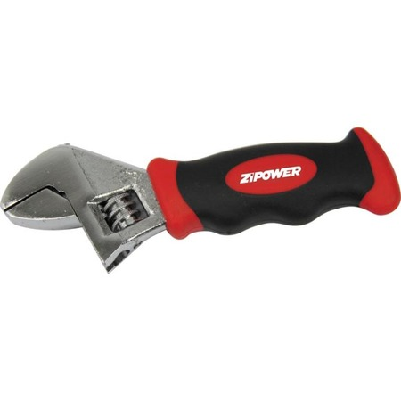 Купить Ключ разводной Zipower PM 4260