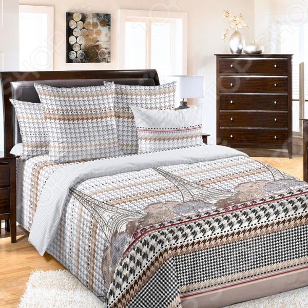 Zakazat.ru: Комплект постельного белья Королевское Искушение «Пьер». 2-спальный