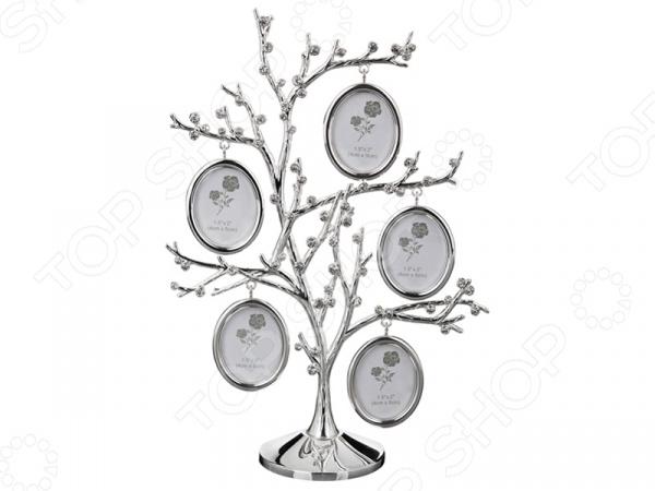 Фоторамка-дерево «Семья» фоторамки русские подарки фоторамка