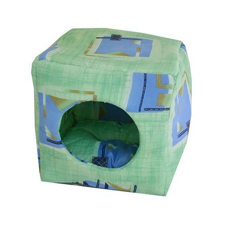 Домик для кошек Xody «Куб №2»