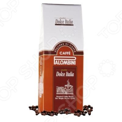 Кофе в зернах Palombini Dolce Italia