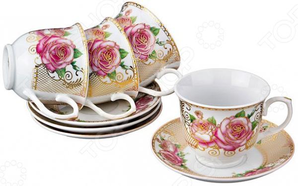 Чайный набор Lefard 389-454 стеллар детская посуда чайный набор