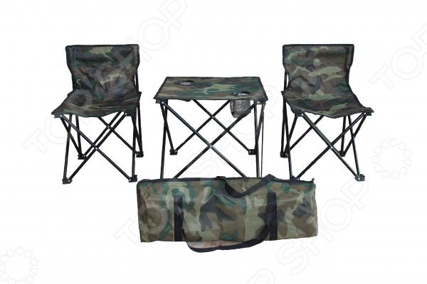 Набор складной мебели Irit IRG-524