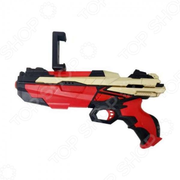 Игрушка интерактивная Evoplay AR Gun ARG-06 интерактивная игрушка activ ar game gun no ar23c 81526