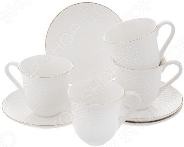 Чайный набор Loraine LR-25775 стеллар детская посуда чайный набор