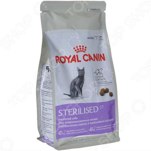 ���� ����� ��� ��������������� ����� Royal Canin Sterilised 37
