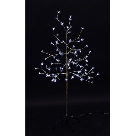 Купить Дерево искусственное светодиодное Neon-Night «Сакура большая»