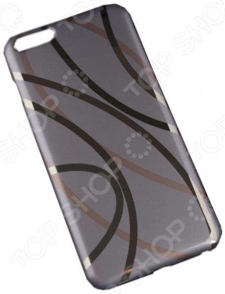 Чехол для iPhone 6/6S Plus Macuus «Плавные линии»