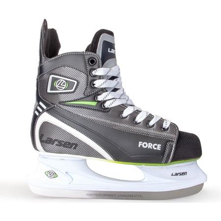 Купить Коньки хоккейные Larsen Force