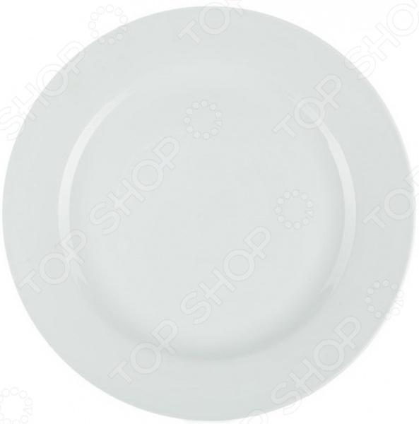Тарелка обеденная Royal Porcelain Public Shape 02/0305