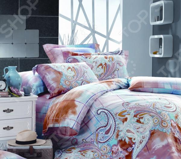 Комплект постельного белья La Noche Del Amor А-564 la noche del tamarindo