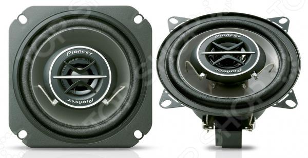 Система акустическая коаксиальная Pioneer TS-1002I система акустическая коаксиальная pioneer ts 1302i