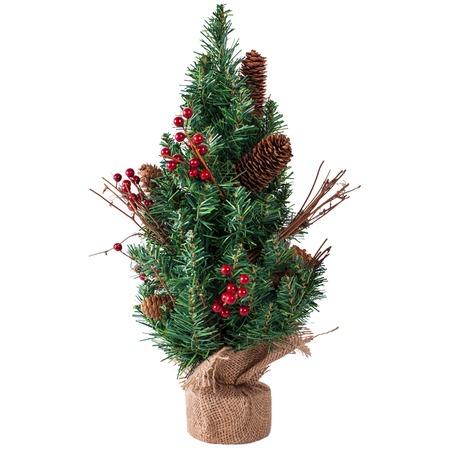 Купить Ель декоративная Crystal Trees «Шеридан»