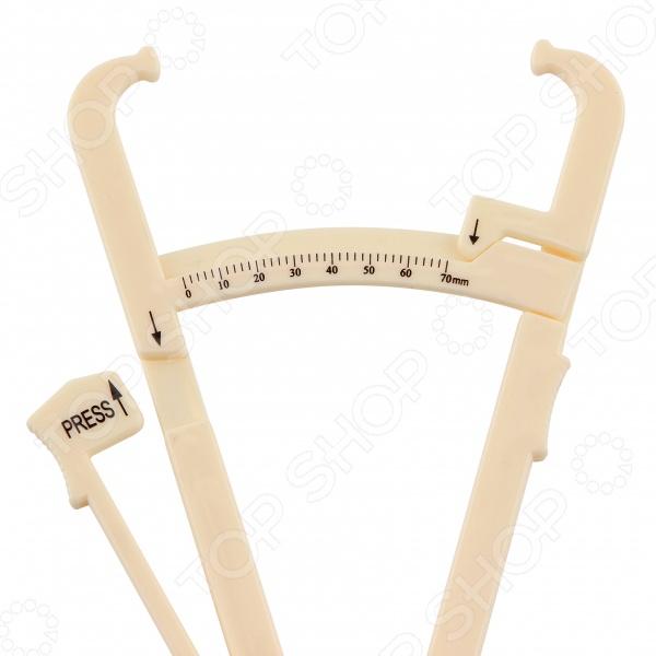 Прибор для измерения толщины жировой ткани Ruges Мераформ