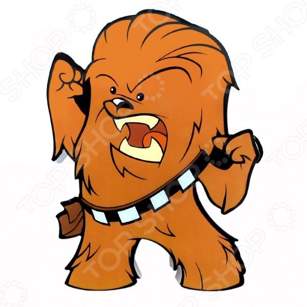 Пробивной светильник 3DlightFX Star Wars Chewbacca