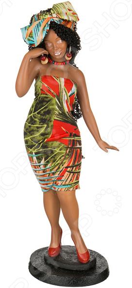 Статуэтка Lefard «Африканка» 174-378 статуэтка lefard африканка 174 311
