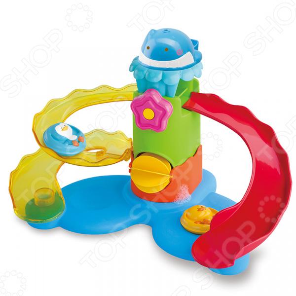 Набор для ванны B kids «Аквапарк» тюбинг belon тент спираль аквапарк 85см