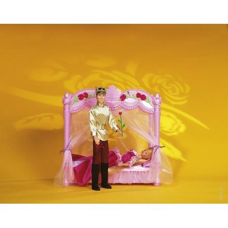 Купить Кукла Simba «Штеффи - Спящая красавица»
