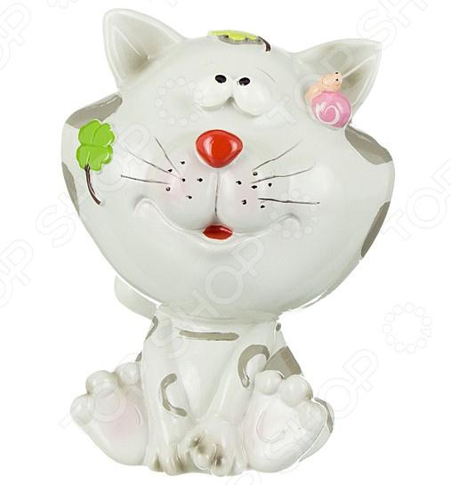 Копилка «Кошка» 574-283