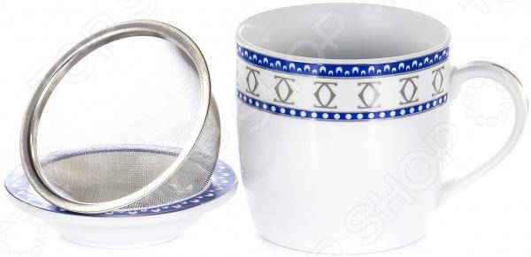 Кружка заварочная OlAff Mug Cover JDFS-MSCM-016 кружка заварочная olaff mug cover jdfs mscm 018