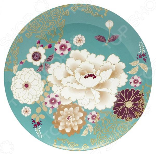 Тарелка десертная Maxwell&Williams «Кимоно» столовая посуда maxwell
