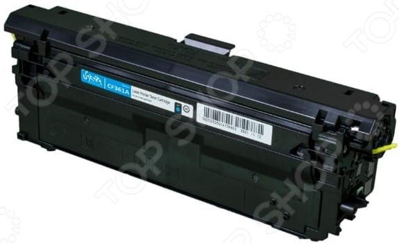Картридж Sakura для HP Color LaserJet Enterprise M553n/553X/553dn/M552dn картридж для принтера hp 711 cz130a blue