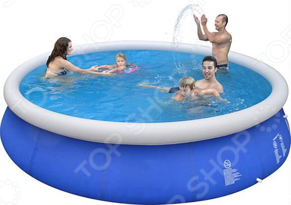 Бассейн надувной Jilong Prompt Set Pools 10204RU