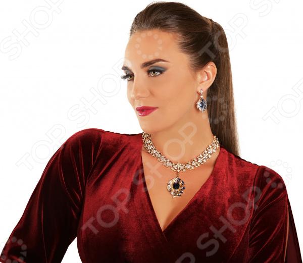 Комплект Laura Amatti «Богиня» 1