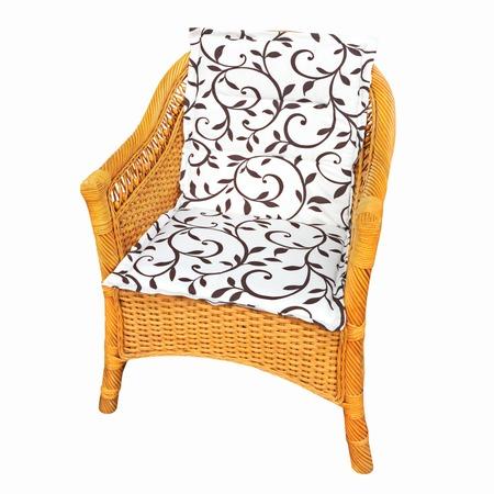 Купить Подушка на стул со спинкой Kauffort Bindweed