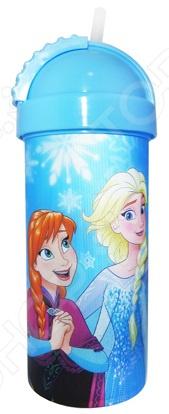 Бутылочка детская Disney Frozen DFF400-1