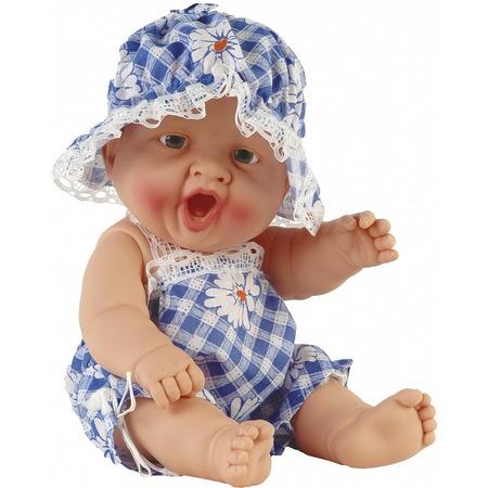 Купить Кукла-пупс Огонек «Наташа 2»