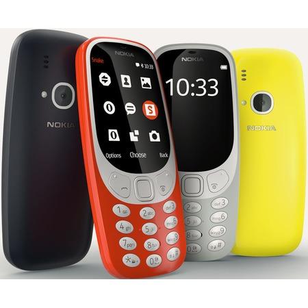 Мобильный телефон Nokia 3310 DS