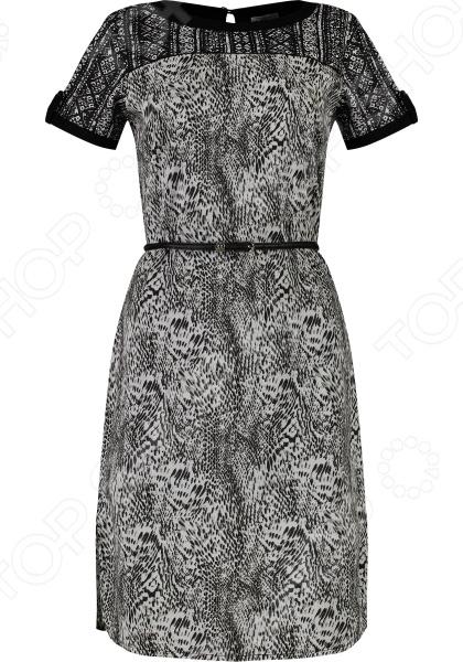 Платье Finn Flare S15-12042