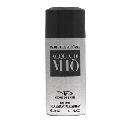 Купить Дезодорант парфюмированный для мужчин «Дух Ароматов Моя Вода»