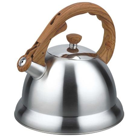 Купить Чайник со свистком Bekker BK-S350