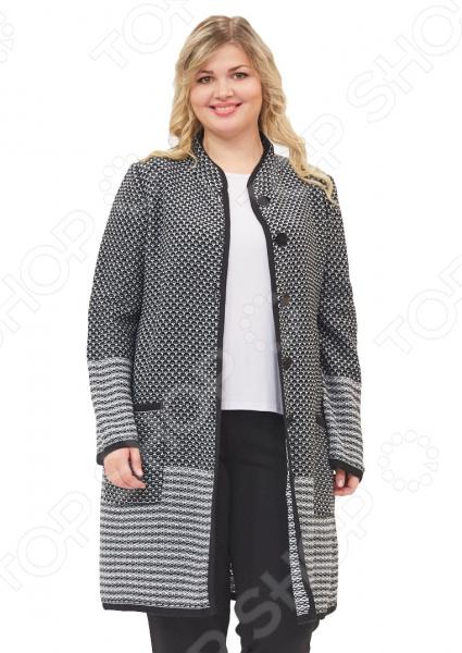 Пальто Milana Style «Станислава»
