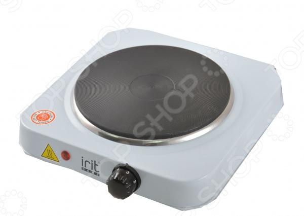 Плита настольная Irit IR-8200