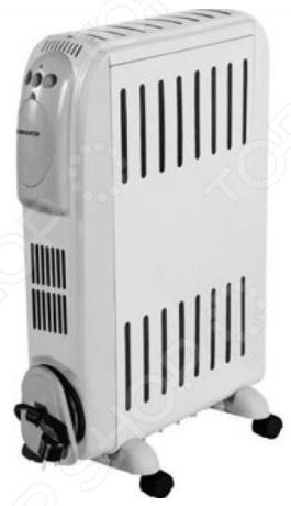 Радиатор масляный Marta MT-2419