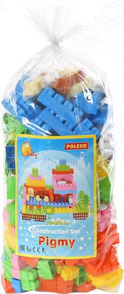 Конструктор игровой POLESIE «Малютка» в пакете Конструктор игровой POLESIE «Малютка» /179